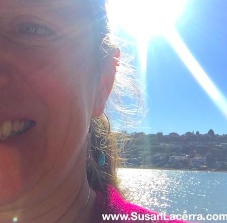 Soul Communication, Susan Lacerra, Sun, Joy, Empowerment