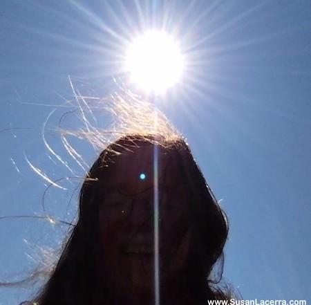 Susan Lacerra, Service to Soul, Sun, Heart